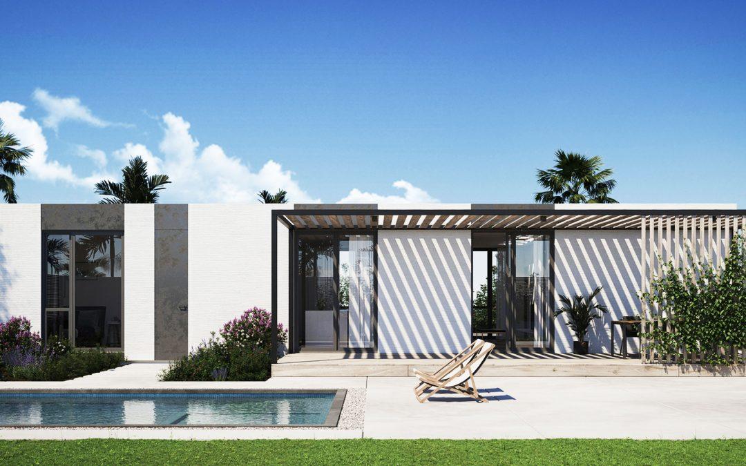 3D Printing Homes