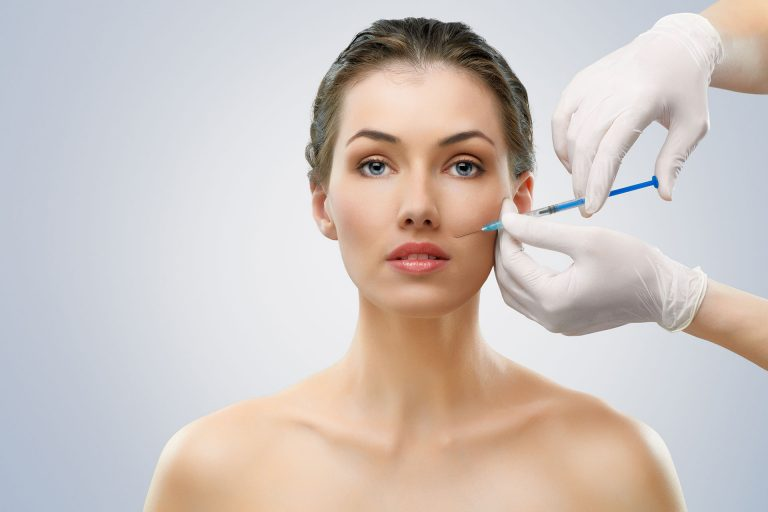 Fountain of Youth: Facial Rejuvenation