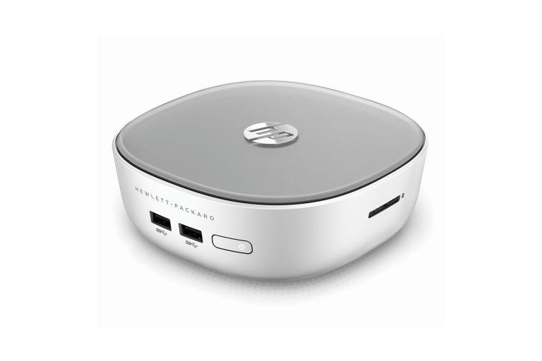 HP Pavilion Mini