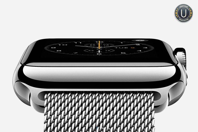 Innovator: Apple Watch