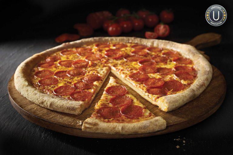 Domino's Pizza marketing innovator