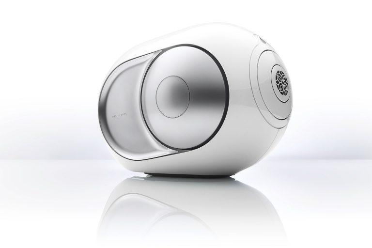 Audio Speaker Innovation: Devialet Phantom