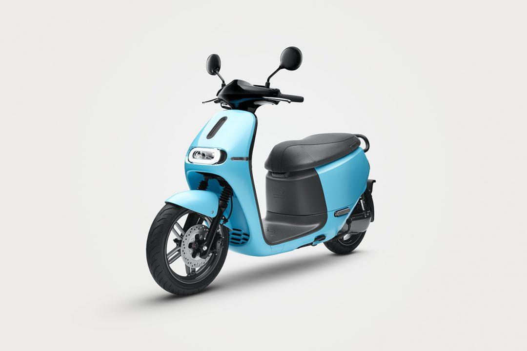 Gogoro 2 scooter