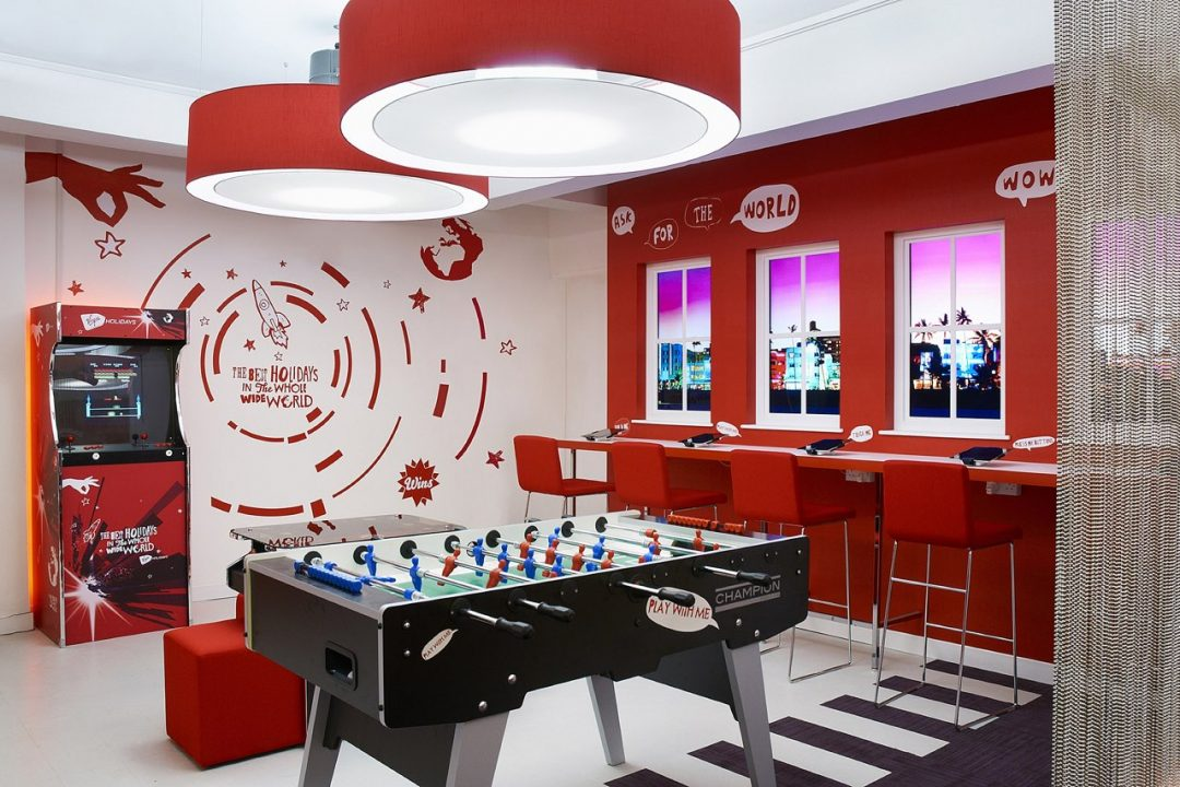 Virgin Holidays Flagship Store
