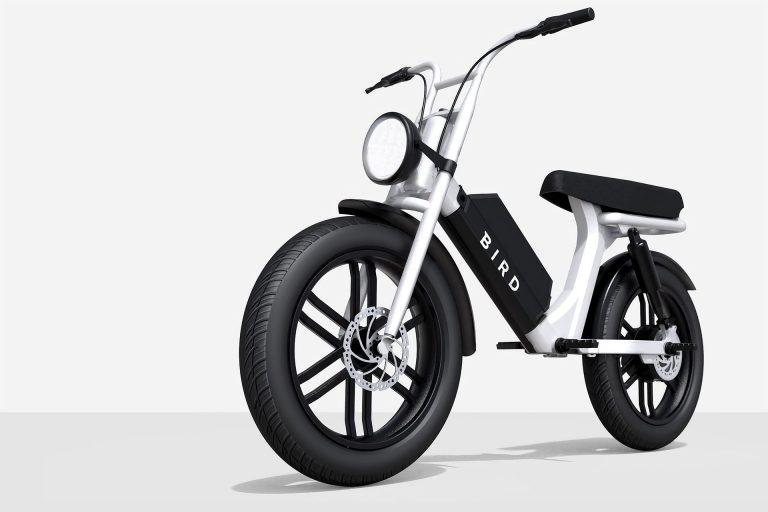 Scooter Innovation: Bird Cruiser