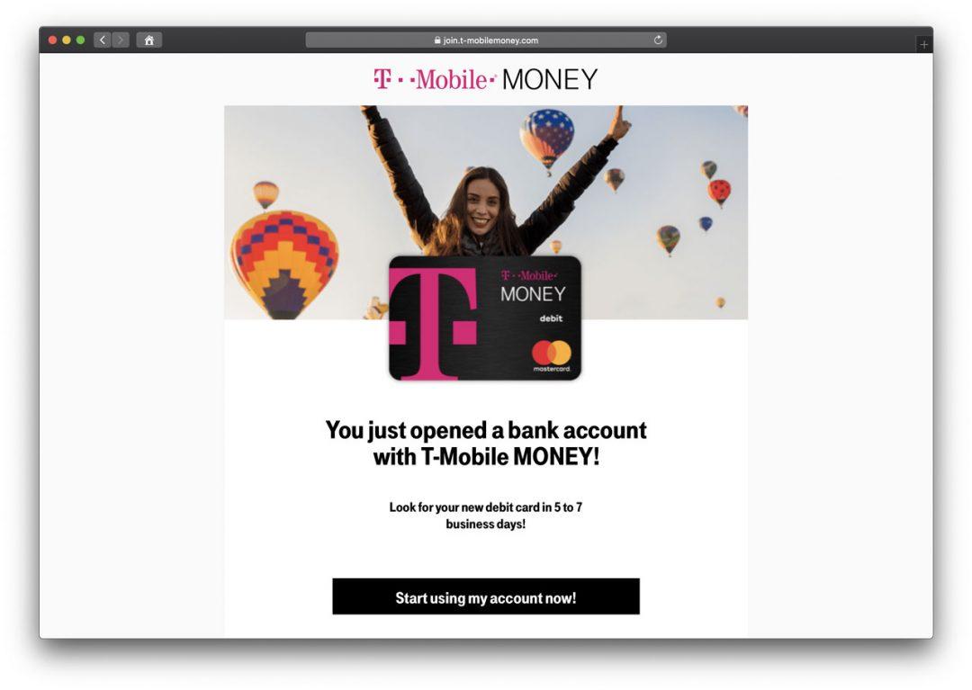 T-Mobile MONEY Step 10