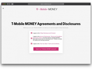 T-Mobile MONEY Step 9