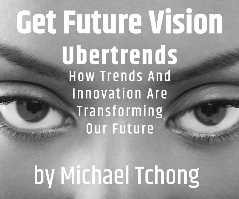 Michael Tchong's Ubertrends book