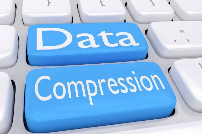 New data compression codec