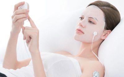 K-Beauty: DeepSkin Anti-Aging Mask