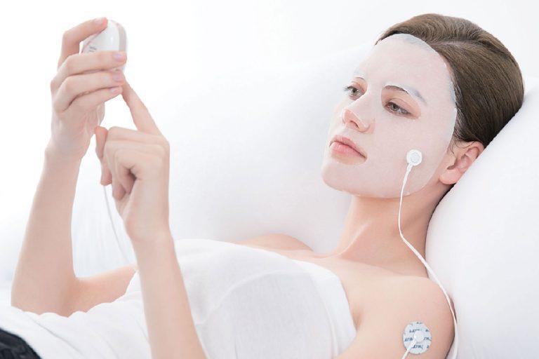 DeepSkin Anti-Aging Mask