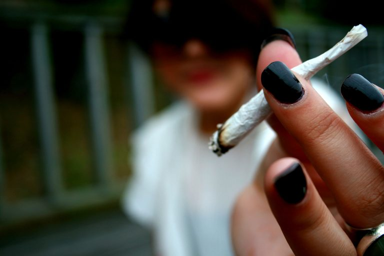 Legalizing medical and recreational marijuana